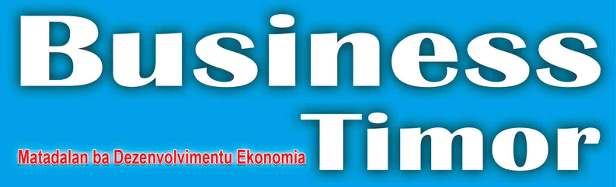 Jornal Buisiness Timor