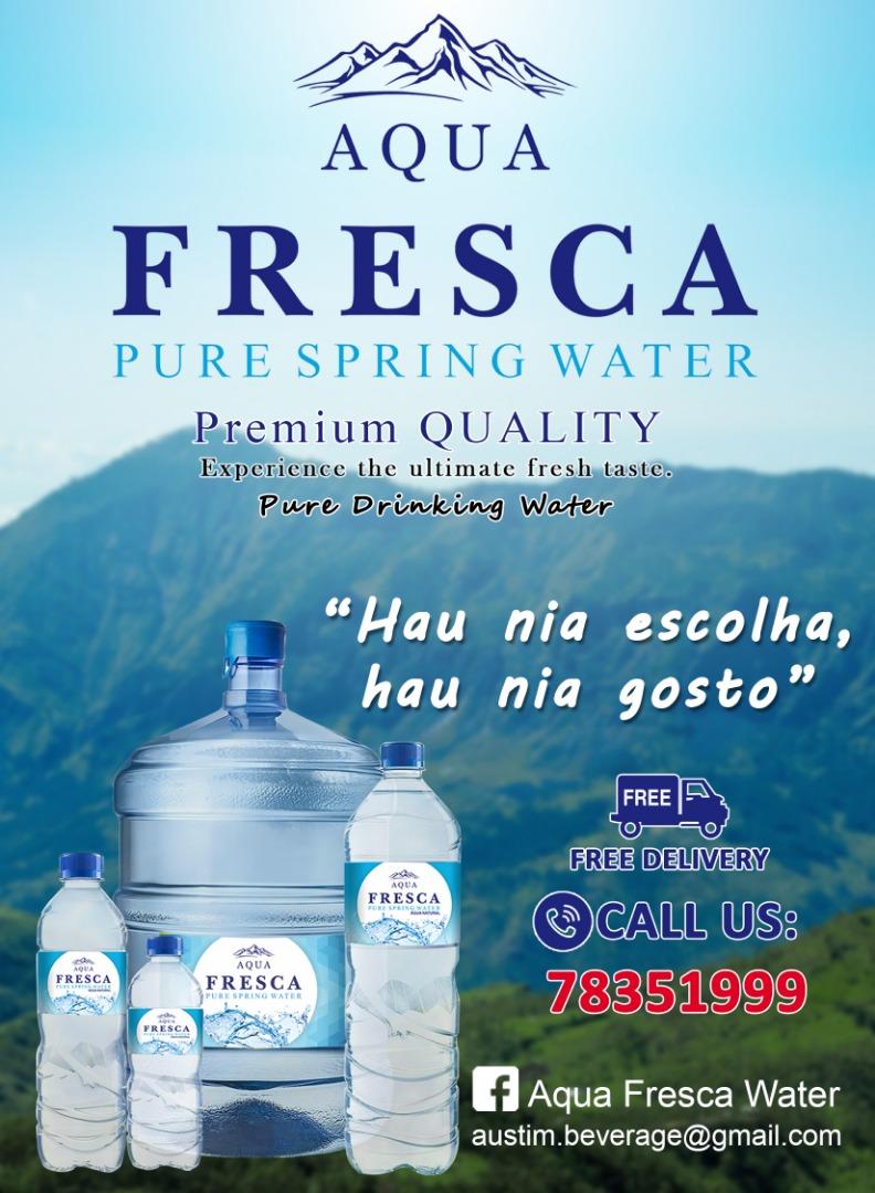 Fresca-Aqua